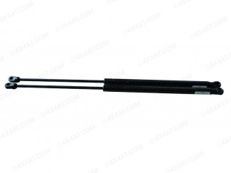 Proform 3pc Sportlid Replacement Gas Struts Amarok And Ranger