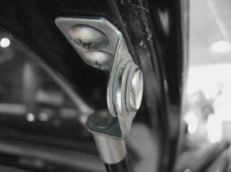 Avenger XTC Replacement Parts Gas Strut Brackets To Door Frame