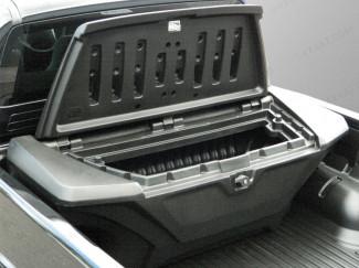 Isuzu Rodeo 03 To 12 Aeroklas Tool Storage Box