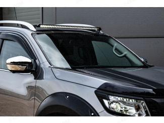 Nissan Navara Led Roof Bar Light