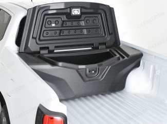 Mitsubishi L200 Series 6 load bed toolbox