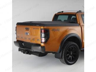 Aeroklas Speed Top tonneau cover for Ford Ranger