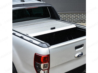 Ford Ranger Raptor Aeroklas Roller Shutter Tonneau Cover