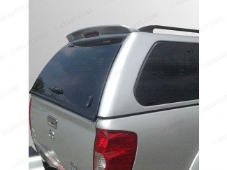 Great Wall Steed Aeroklas Canopy Right Hand Pop Out Window Set