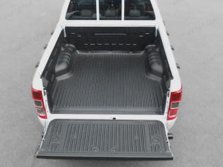 Ford Ranger Pickup Truck Bed Liner Under Rail