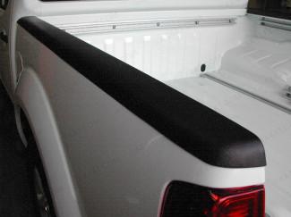 Nissan Navara D40 Bed Rail Caps