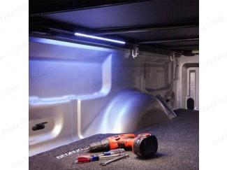 Universal LED Load Bed Lighting Kit - Battery Powered