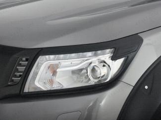 NP300 Head Lamp Covers