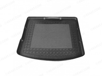 BMW X6 Fitted Boot Liner (2009-2015)