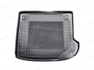 Ford S MAX cargo boot liner