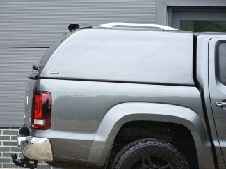 Volkswagen Amarok fitted with Carryboy Commercial hard top