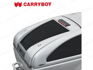 Toyota Hilux Mk6-7 Carryboy G500 Replacement Tailgate Complete