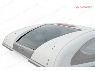 Carryboy G500 Hard top Rear Door Glass – All models