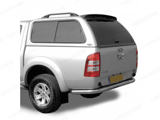 Ford Ranger Double Cab fitted tith Carryboy Leisure Truck Top