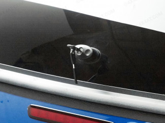 Carryboy S6 Replacement Tailgate Rear Door Handle And Lock With Keys