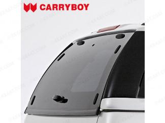 Isuzu D-Max 2012 Onwards Carryboy S7 Complete Rear Door Glass Replacement