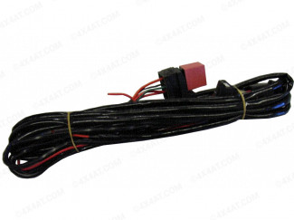 Wiring Loom for Carryboy G500 canopies