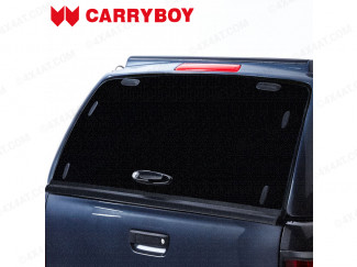 Rear Door Glass Carryboy Workman