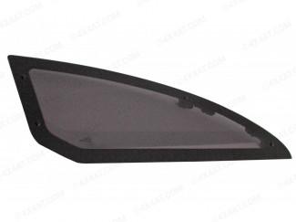 Carryboy G500 Pop Out Window Left Hand Side Nissan D40-Hilux-Vigo-Rodeo