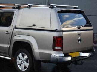 VW Amarok Alpha CMX hard top UK