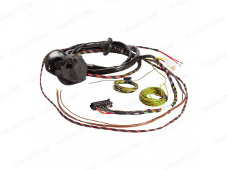 TOWING 13PIN S/PLUS & CHARGING WIRING EXTENSION  EJ - 721077