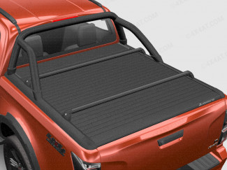 EVOE Mountain Top Electric Roller Shutter Tonneau Cover