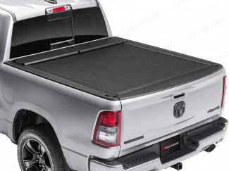 Dodge Ram Double Cab Roll-N-Lock Roller Shutter