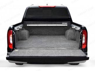 Mercedes X-Class Carpet pick up bed liner