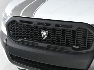 Ford Ranger Predator Grille Styling