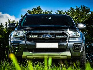 Ford Ranger 2019 on Lazer Lamp integration kit