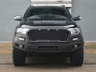 Ford Ranger Grille and Bumper Body Kit