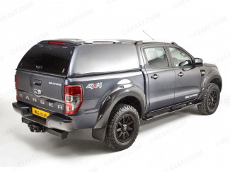 Ford Ranger Carryboy Commercial Canopy
