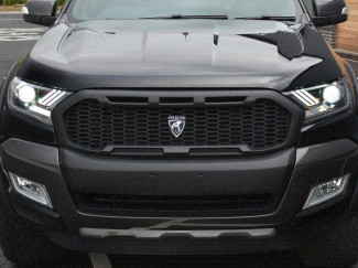 Stylish Predator Grille for Ford Ranger