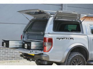 Ford Ranger Raptor Double Cab Load Bed Drawer System