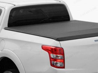 Fiat Fullback Double Cab 2016 Onwards Tonneau Cover