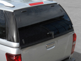 Carryboy S7 Hard Top Canopy Complete Tailgate Door Glass Replacement