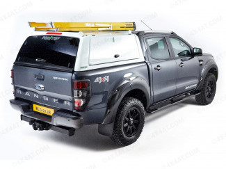 Ford Ranger 2019 On Pro//Top Canopy With Gullwing Side Access