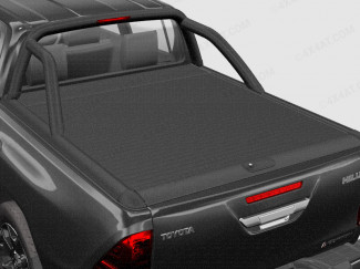 Black Mountain Top for Hilux 2021 On