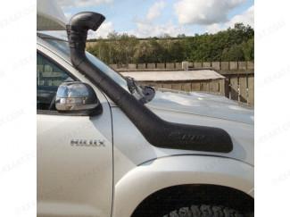 Safari Snorkel For Toyota Hilux Mk6