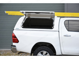 TOYOTA HILUX 2016 ONWARDS  PRO//TOP® CANOPY
