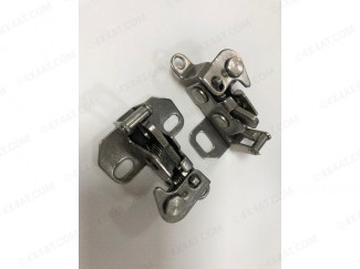Carryboy Tailgate Latch Pair For G500 Supersport Canopy