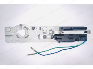 Remote Bracket Plate With Actuator - Side And Rear Door For SO-S560N