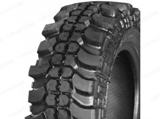 Kingpin Extreme Tracker Retread Tyre