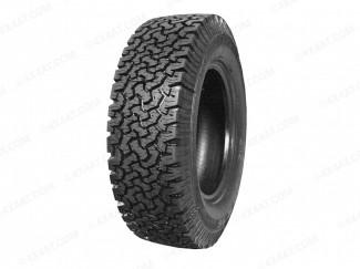 Kingpin Advantage All Terrain Remould Tyre 235 65 R17