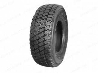 Kingpin Technic Tracker II Retread Tyre