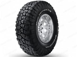 BF Goodrich Mud Terrain KM2 Tyre