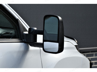 L200 EXTENDED MIRRORS - LONG REACH DOOR MIRRORS L200 2015 ON