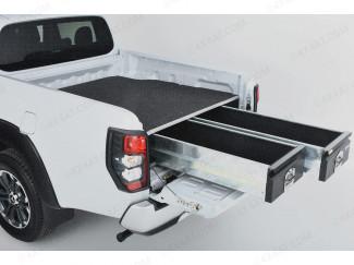 Mitsubishi L200 Secure Storage Drawer System