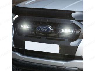 Lazer Lights Triple R4 Bundle Close Up