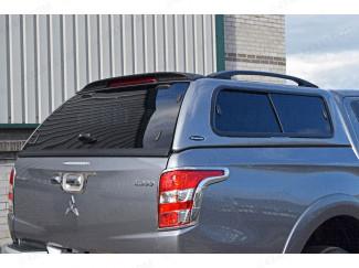 Carryboy Lesiure truck top canopy Mitsubishi L200